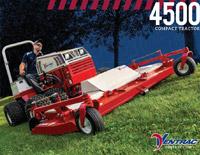 Ventrac 4500 Catalog